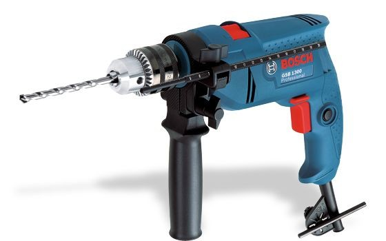 BOSCH GSB1300 - 13mm Vibrating Electric Drill