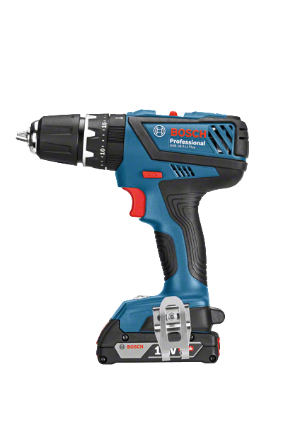 BOSCH GSB 18-2 PLUS - 18V Cordless Drill Driver Combi (Tool Only)