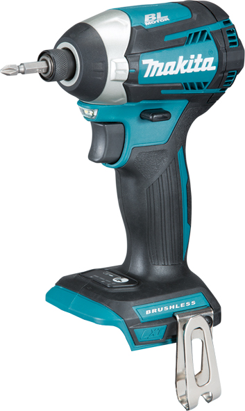 MAKITA DTD154Z -18V Brushless Impact Driver (Tool Only)