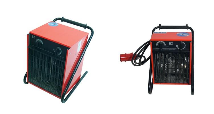 VENTA BX-9SE - 9,000W Industrial Heater (made in Sweden)