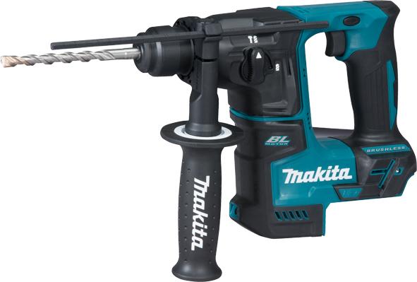 MAKITA DHR171Z - 18V Cordless Rotary Hammer (Tool only)