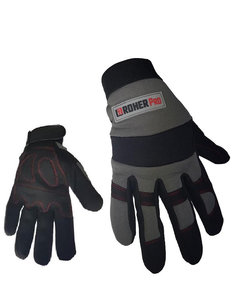 Mechanic Gloves M