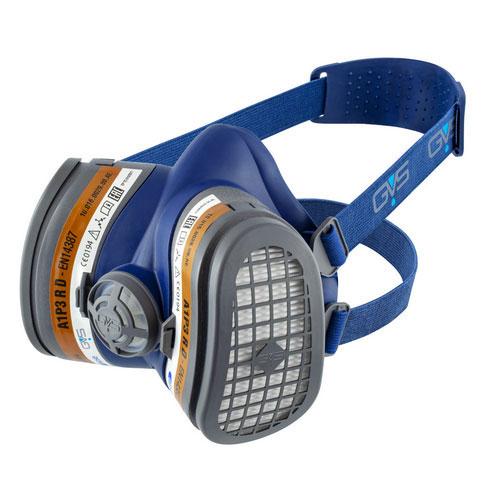 GVS Elipse A1P3 Half Mask Respirator EN140 & EN143