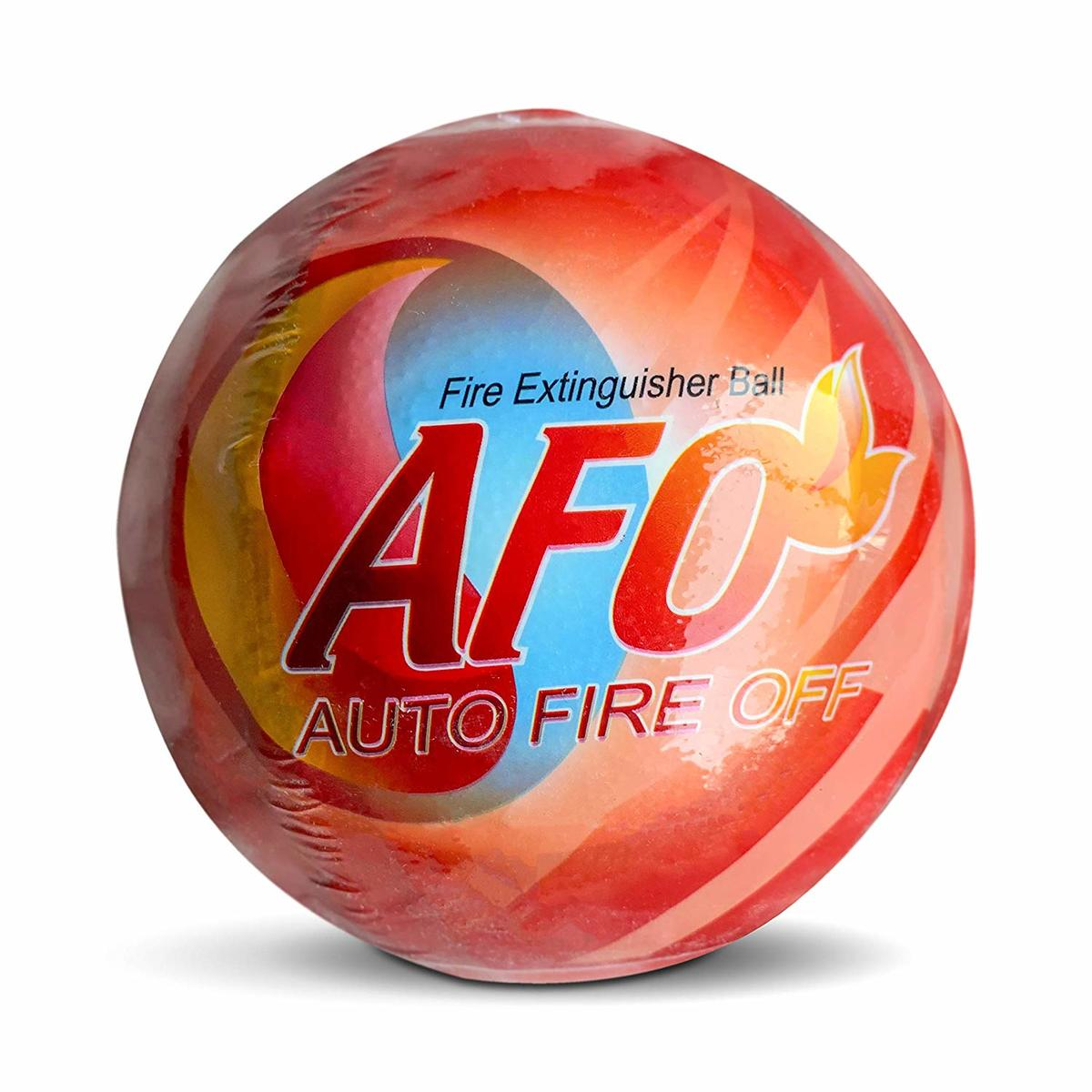AFO - Self Actuated Fire Extinguisher Ball 1.3Kg