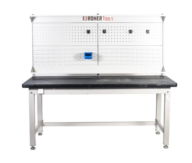 Hanging Panel for Heavy Duty Table 180cm