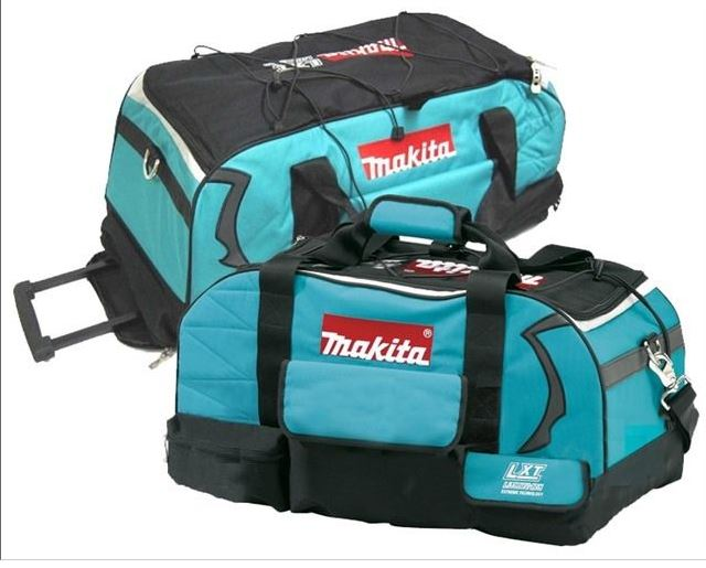 MAKITA Trolley Tool Bag with Wheels