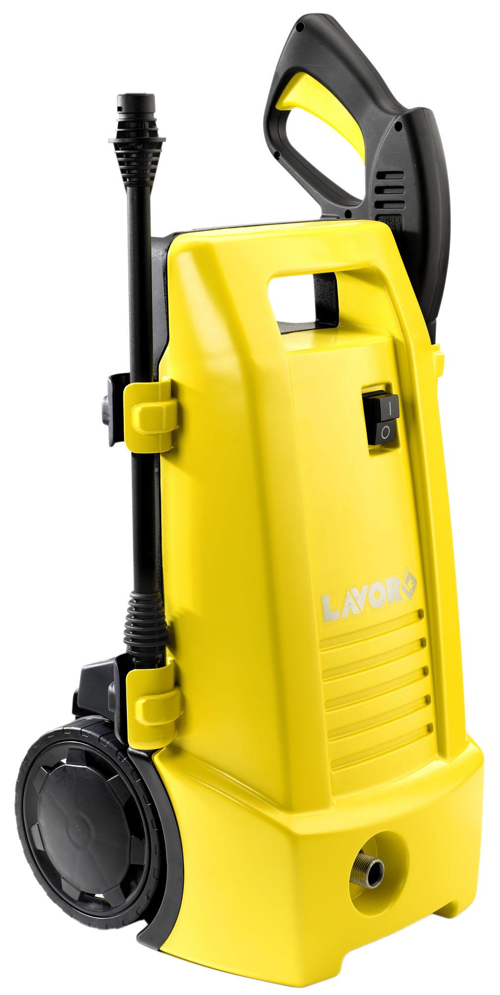 מכונת שטיפה LAVOR Ninja 120 BAR1700W 6l/m