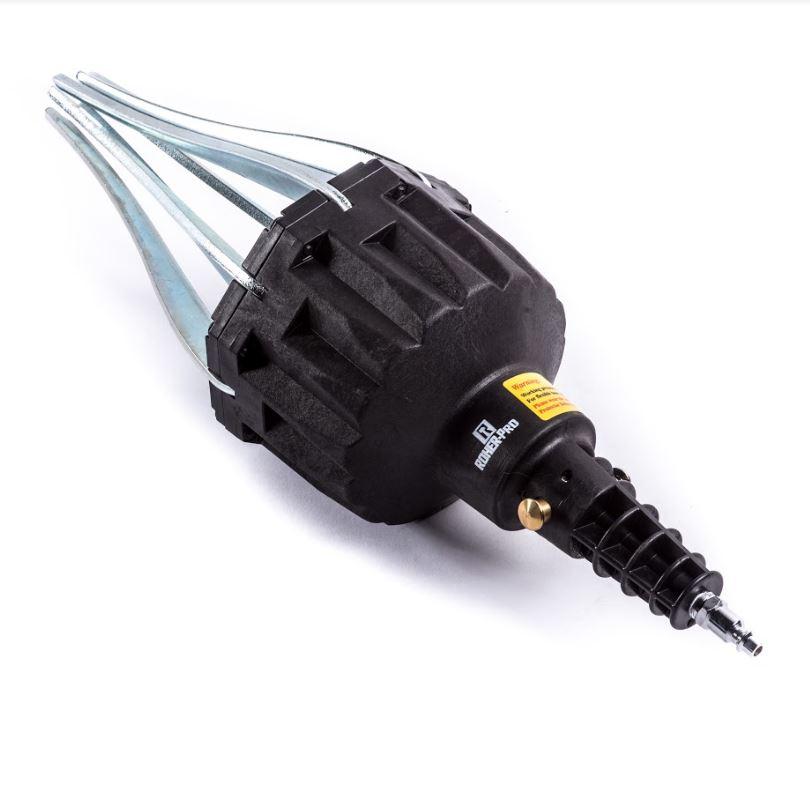 מכשיר פניאומטי להרכבת גומיות ציריה PC-9257