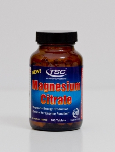 TSC- מגנזיום ציטראט