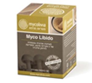 מיקו ליבידו 50 טבליות פטריות מרפא