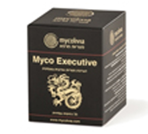 מיקו אקזקיוטיב 50 טבליות פטריות מרפא