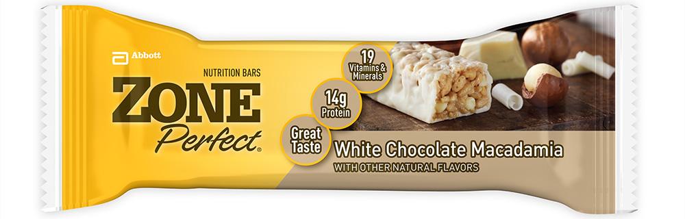 זון פרפקט שוקולד לבן