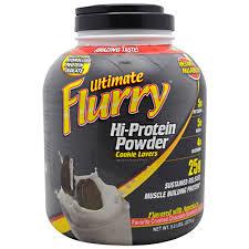 חלבון פלורי  2.3 ק'ג