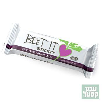 Beet It Sport Bar - חטיף סלק 60 גרם -  informed sport