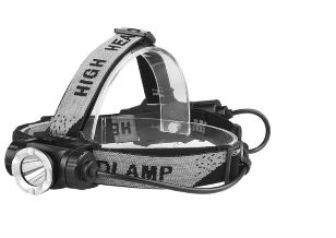 Rechargeable Head Lamp 480Lm 10W