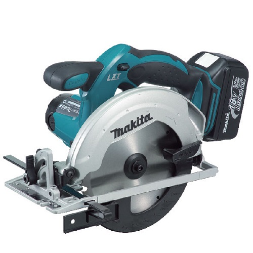 "MAKITA DSS611Z - 18V 6.5"" Cordless Circular Saw (tool only)"