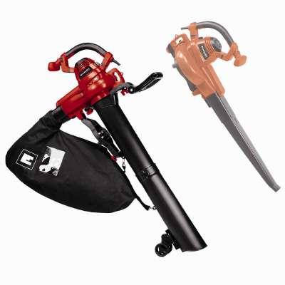 EINHELL GC-EL 3000E - 3000W Electric Leaf Blower/Vacuum