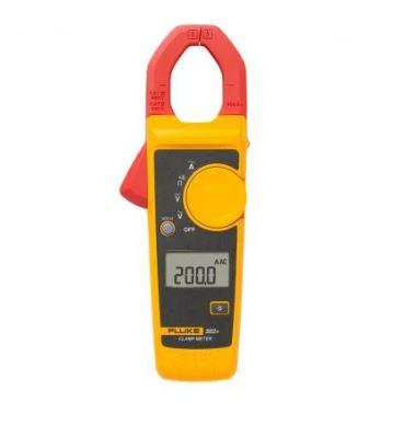 FLUKE 302+ - 400A AC Digital Clamp Meter