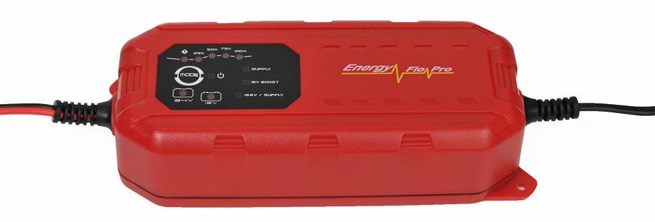 LEM1224250 Smart Charger 12/24V 25A/hr