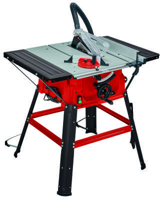 EINHELL TC-TS 2025/2 U - 250mm 1,800W Table Saw