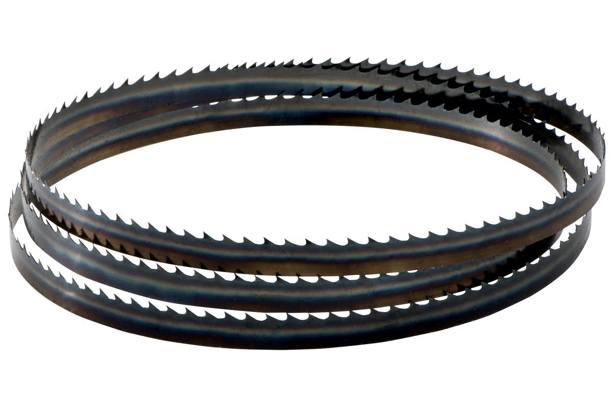 מטאבו - להב לחיתוך עץ/פלסטיק למסור סרט BAS 261