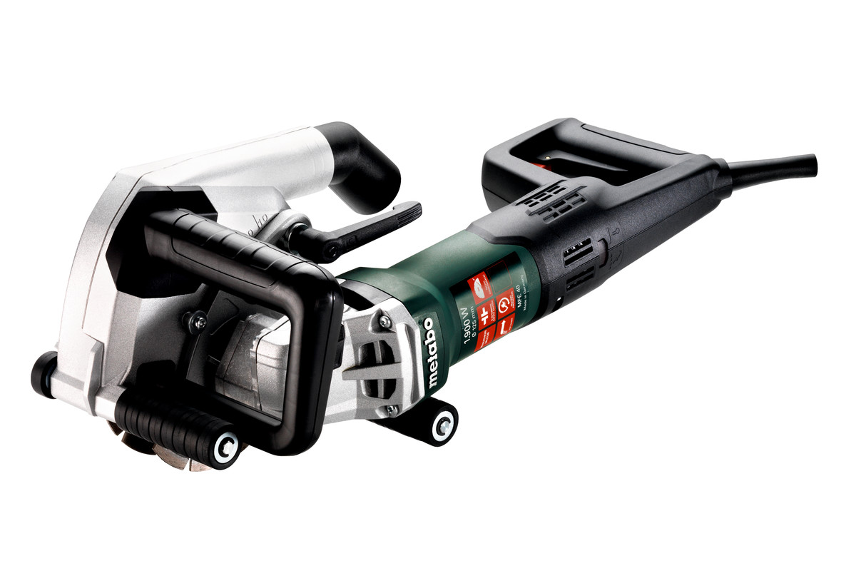 """METABO MFE 40 - 5"""" 1,900W Wall Chaser"""