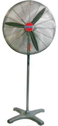 """VENTA C630 - 26"""" Floor Standing Industrial Fan"""