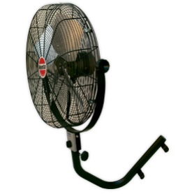 "VENTA Storm 24"" Hanging Type Industrial Fan"