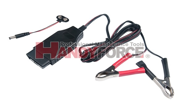 Automobile Power Supply 12V Power Supply OBD II Plug Included