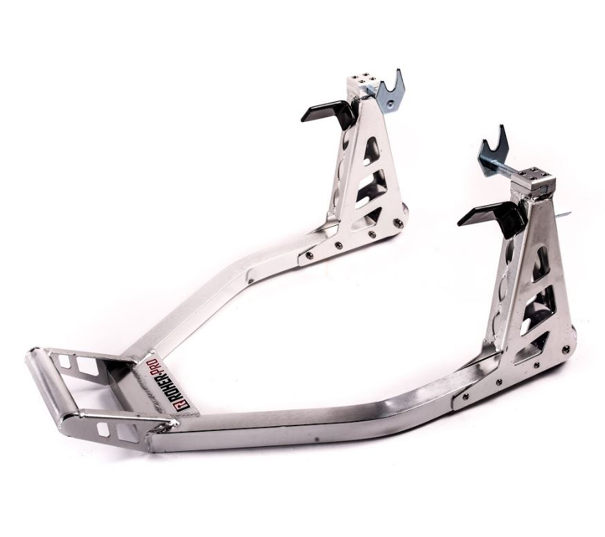 Aluminum Motorcycle Rear Stand 200kg