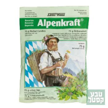 אלפנקרפט סוכריות