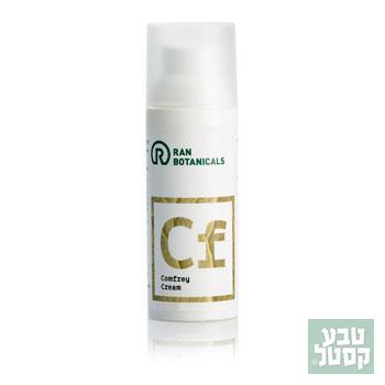 CF קרם קומפרי 50 מ'ל RAN BOTANICALS