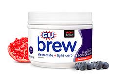 משקה - איזוטוני GU BREW