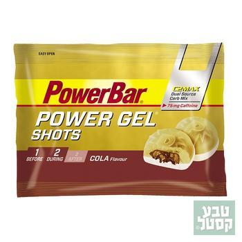 סוכריות אנרגיה פאוור בר 60 גרם POWER BAR