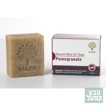 סבון מוצק 100 גרם מסיק