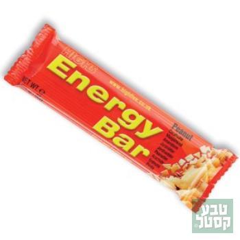 חטיף אנרגיה HIGH5