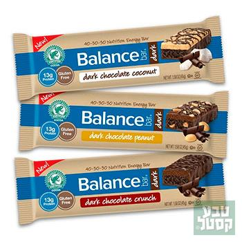 באלאנס בר (Balance Bar)