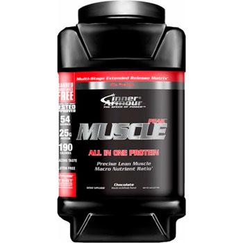 אבקת חלבון מאסל פיק 2.27 ק'ג Inner Armour