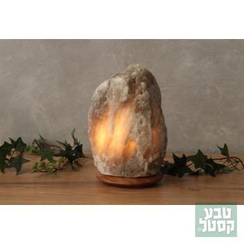 מנורת מלח 6 - 5 ק'ג