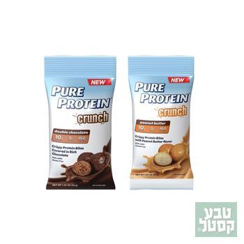 חטיף כדורי חלבון Pure Protein