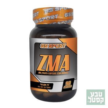 ZMA 90 כמוסות G.S Sport