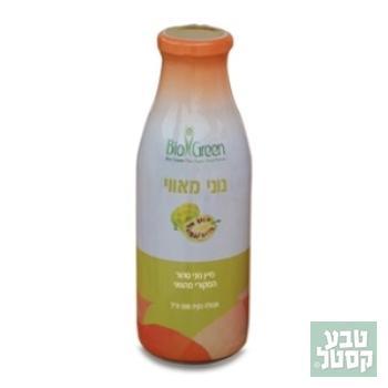 משקה נוני 500 מ'ל Bio Green
