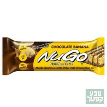 נוגו בננה NUGO