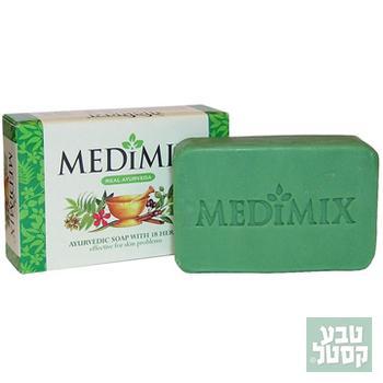סבון מדימיקס איורודי 75 גרם מידימקס